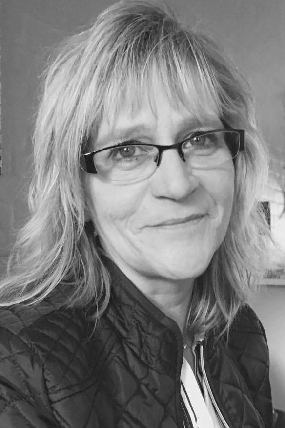 Yvonne Guldberg