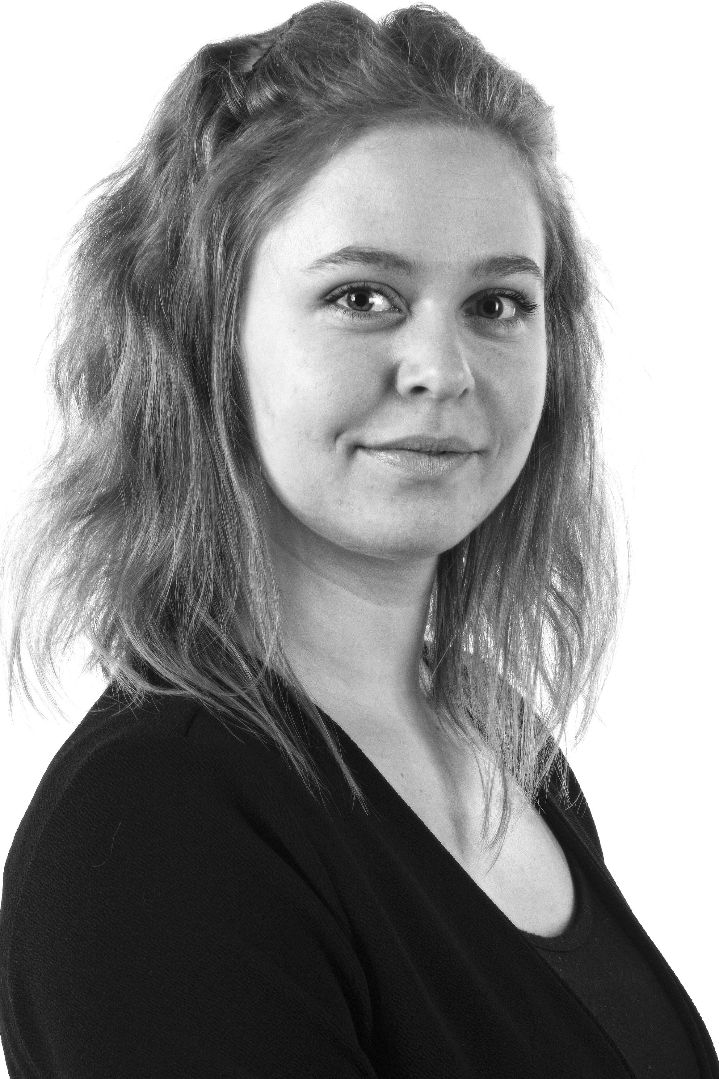 Mille Hoffgaard