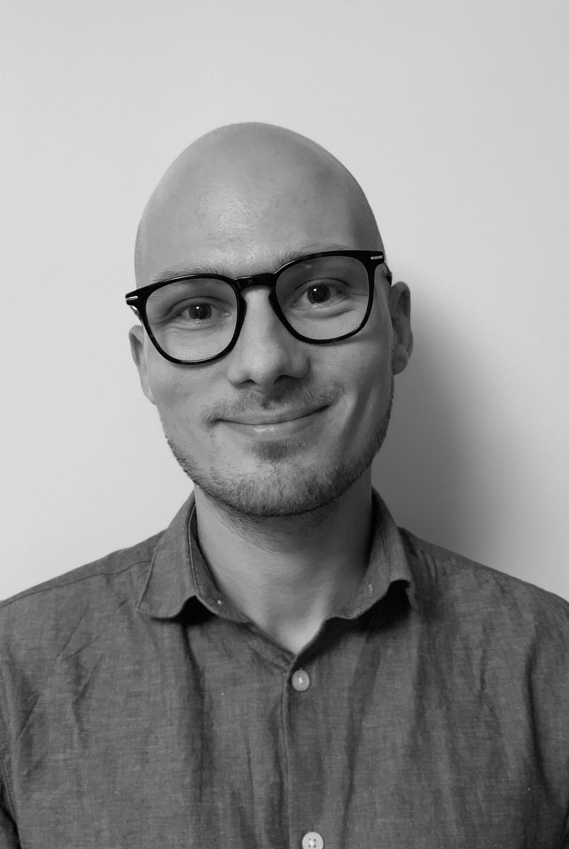 Lucas Benderfeldt